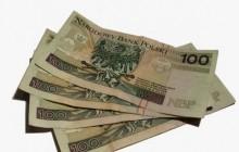 Rośnie liczba Polaków zarabiających najniższą krajową