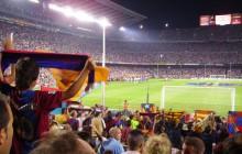 Barcelona zwycięska w hicie 22. kolejki!