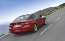 Nowy model BMW Serii 4