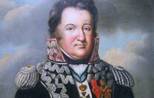 195 rocznica śmierci Jana Henryka Dąbrowskiego.