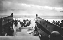 71 lat temu rozpoczęło się lądowanie aliantów na plażach Normandii