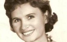 88. rocznica urodzin Danuty Szyksznian-Ossowskiej