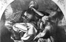 1381 lat temu zmarł  Muhammad ibn Abd Allah ibn Abd al-Muttalib zwany Mahometem.