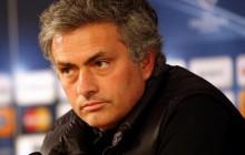 Mourinho trenerem Chelsea!