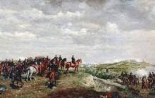 154 lata temu, 24 czerwca 1859 roku połączone siły Francuzów i Piemontczyków pokonały wojska austriackie w bitwie pod Solferino.