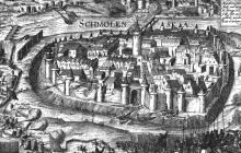 402 lata temu wojska Rzeczypospolitej zdobyły Smoleńsk