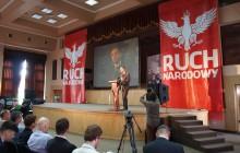 Obalić republikę okrągłego stołu!  W sobotę w Warszawie odbył się I Kongres Ruchu Narodowego