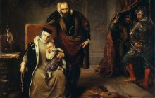 449 lat temu na świat przyszedł Zygmunt III Waza