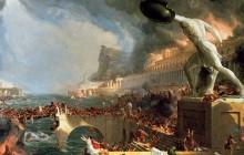 Upadek Cesarstwa Zachodnioeuropejskiego