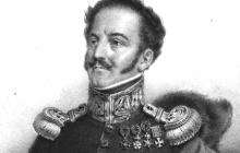 Generał Umiński, napoleończyk, powstaniec...