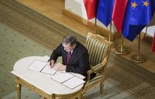 Deregulacje podpisane przez prezydenta