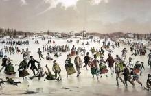 Historia  łyżwiarstwa figurowego