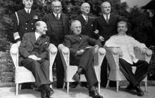 68 lat temu, 17 lipca 1945 roku rozpoczęła się konferencja poczdamska