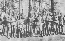 4 lipca 1916 roku, rozpoczęła się trzydniowa bitwa pod Kostiuchnówką.