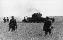 70 lat temu, 5 lipca 1943 roku rozpoczęła się bitwa na Łuku Kurskim