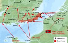 75 lat temu Adolf Hitler wydał rozkaz opracowania planu uderzenia na Wyspy Brytyjskie