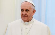 Franciszek do Polaków: Dziękuję za Jana Pawła II