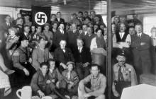 83 lata temu NSDAP wygrała wybory do Reichstagu