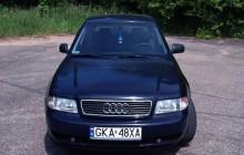 Testujemy używane: Audi A4 B5