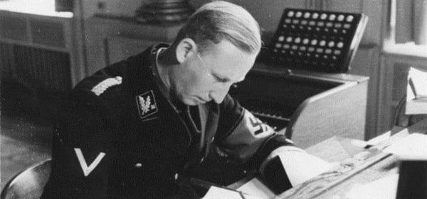 Reinhard Heydrich - Archanioł Zła