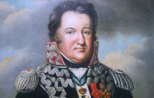 258 lat temu urodził się Jan Henryk Dąbrowski
