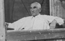 Roman Dmowski - ojciec polskiej myśli narodowej