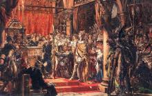 Stosunki Piastów z księstwami ruskimi w XI-XII wieku - zarys