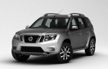 Nowy Nissan Terrano: Duster pod inną marką