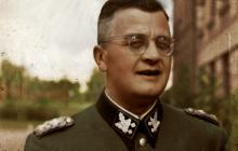 Nieukarany zbrodniarz. Kim był kat Powstania Warszawskiego?