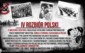 Fakty i mity wojny obronnej Polski – 17 września 1939 roku