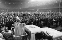 Podjęli decyzję w sprawie daty kanonizacji Jana Pawła II