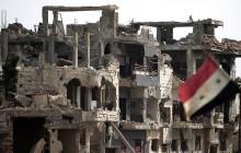 Ponad 2 tysiące syryjskich rodzin otrzymało pomoc od Polaków