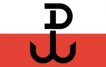 Symbol Polski Walczącej - Kotwica