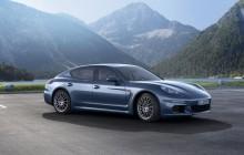Modernizacja silnika diesla w Porsche Panamera