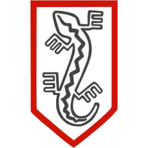 symbol Związku Jaszczurczego