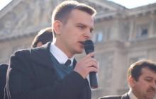 Poseł Jakub Kulesza o PiS:
