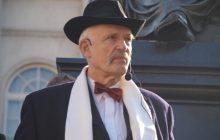 Korwin-Mikke: Sytuacja Śląska jest fatalna