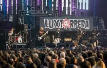 Premiera utworu demo z nowej płyty Luxtorpedy!