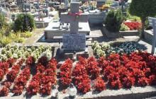 W Lublinie posprzątają groby żołnierzy NSZ