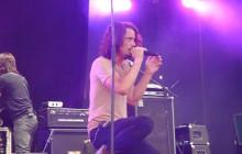 Soundgarden gwiazdą Live Festival Oświęcim 2014!