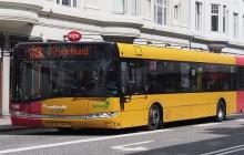Solaris wysyła autobusy do Rumunii!