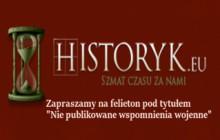 Historyk.eu: Wspomnienia z okupowanego Poznania. Część II