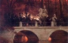 185 lat temu wybuchło Powstanie Listopadowe!