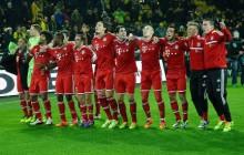 Klubowe MŚ. Pewny awans Bayernu