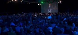 Konwencja nowej partii Gowina