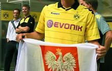 Lewandowski i Piszczek wyróżnieni przez Guardian