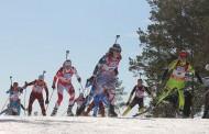 PŚ w biathlonie: Sukces Polek w Canmore!