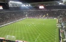 Liga Mistrzów: FC Barcelona bliżej ćwierćfinalu, remis Bayernu z Juventusem w Turynie