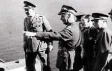 Ostatni lot Generała Sikorskiego