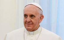 Papież Franciszek Człowiekiem Roku według tygodnika Time